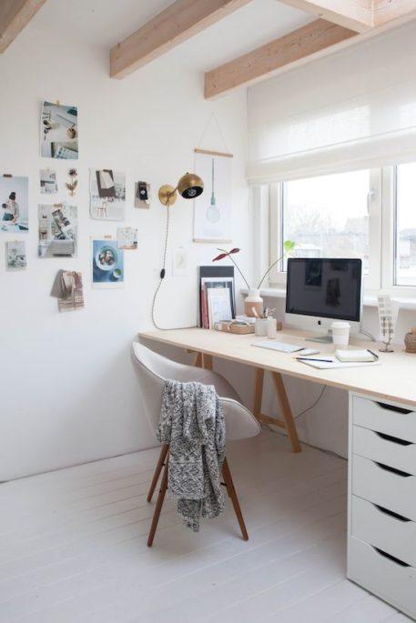 Home Office - Escandinavo