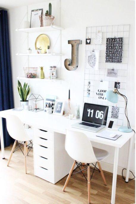 Home Office Escandinavo